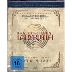 Das verlorene Labyrinth -...