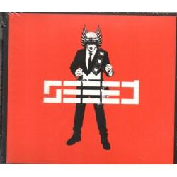 Seeed - Seeed - CD - Neu / OVP
