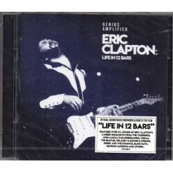Eric Clapton - Life in 12...
