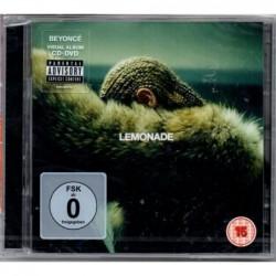 Beyonce - Lemonade - CD +...