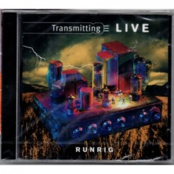 Runrig - Transmitting Live...