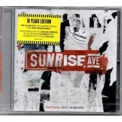 Sunrise Avenue - Fairytales...