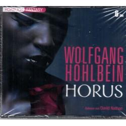 Wolfgang Hohlbein - Horus -...