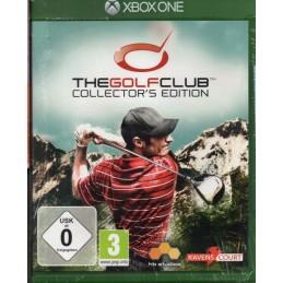 The Golf Club - Collectors...