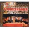 Schürzenjäger - 30 Wilde Jahre - 2 CD - Neu / OVP