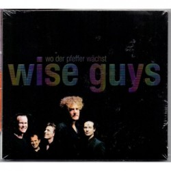 Wise Guys - Wo der Pfeffer...