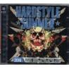 Hardstyle Summer 2016 - Various - 2 CD - Neu / OVP
