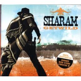 Sharam - Get Wild - 2 CD -...