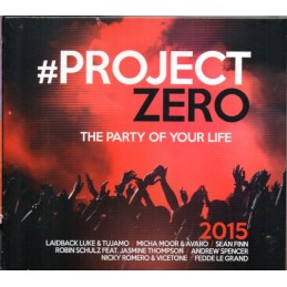 Project Zero the Party of...