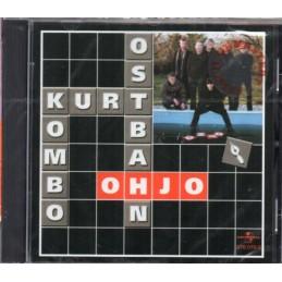 Kurt Ostbahn - Ohjo -...