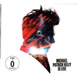 Michael Patrick Kelly - iD...