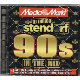 90s In The Mix - Mixed by...
