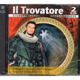 Il Trovatore - Compagnia...