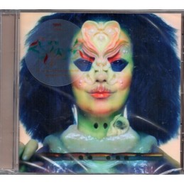 Björk - Utopia - CD - Neu /...