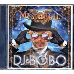 DJ Bobo - Mystorial - CD -...