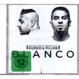 Kurdo & Majoe - Blanco - CD...
