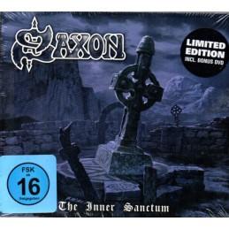 Saxon - The Inner Sanctum -...