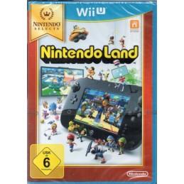 Nintendo Land - Nintendo...