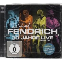 Rainhard Fendrich - 30...
