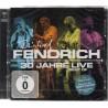 Rainhard Fendrich - 30 Jahre Live - Best of - CD - Neu / OVP