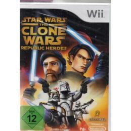 Star Wars - The Clone Wars...