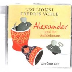 Leo Lionni - Alexander und...