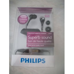 Philips - SHE9503 - InEar...