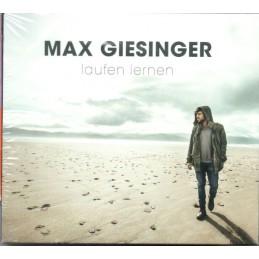 Max Giesinger - Laufen...