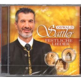 Oswald Sattler - Festliche...