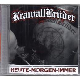 Krawallbrüder - Heute,...