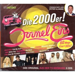 Formel Eins - Die 2000er -...