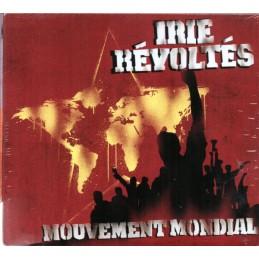 Irie Révoltés - Mouvement...