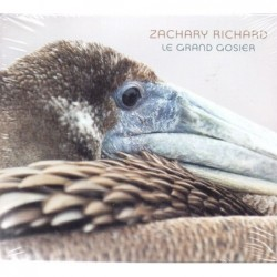 Zachary Richard - Grand...