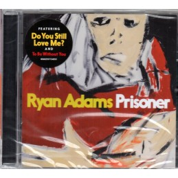 Ryan Adams - Prisoner - CD...