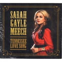 Sarah Gayle Meech -...