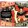 Billy Talent - Afraid of Heights - Deluxe Edition - Digipack - 2 CD - Neu / OVP