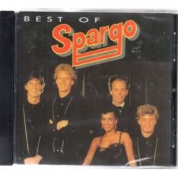 Spargo - Best of Spargo -...