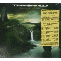 Threshold - Legends of the...