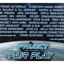 Project Fair Play - Various...