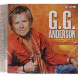 G.G. Anderson - Nie Wieder...