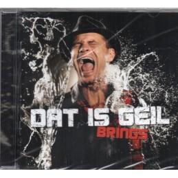 Brings - Dat Is Geil - CD -...