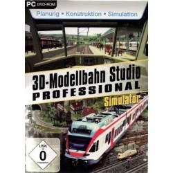 3D-Modellbahn Studio...