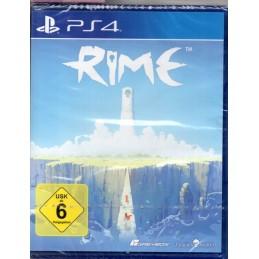 RiME - PlayStation PS4 -...