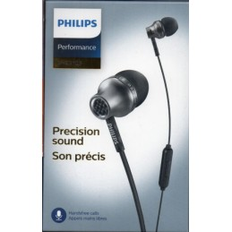 Philips SHE9105SL/00 In-Ear...