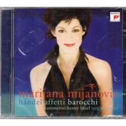 Marijana Mijanovic - Händel...