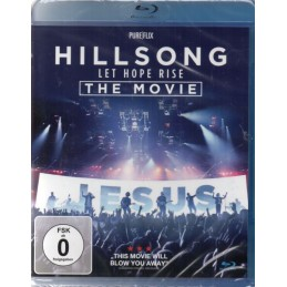 Hillsong - Let Hope Rise -...