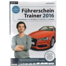 Führerschein Trainer 2016 -...
