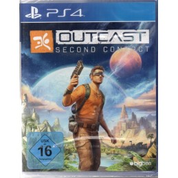 Outcast - Second Contact -...