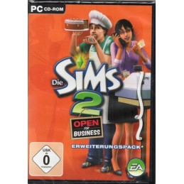Die Sims 2 - Open For...