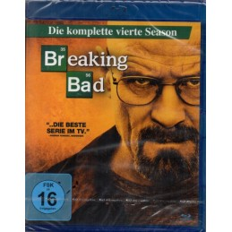 Breaking Bad - Staffel...